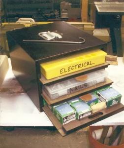 Hardware Box