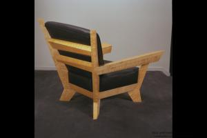Chair side detail
