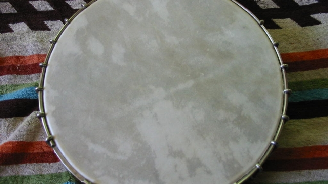 1932 Vega Banjo Restoration