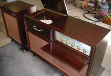 Marconi Restoration