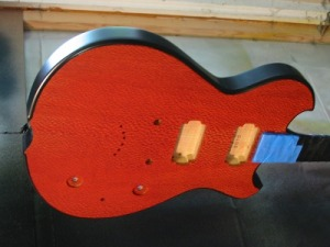 Right Panel Guitar