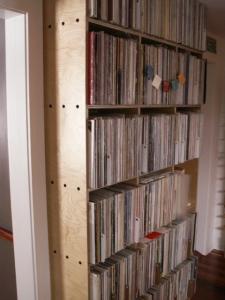 LP Racks