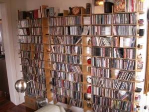 CD Racks