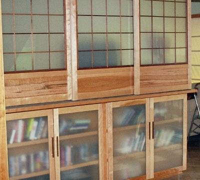Shoji Room Dividers