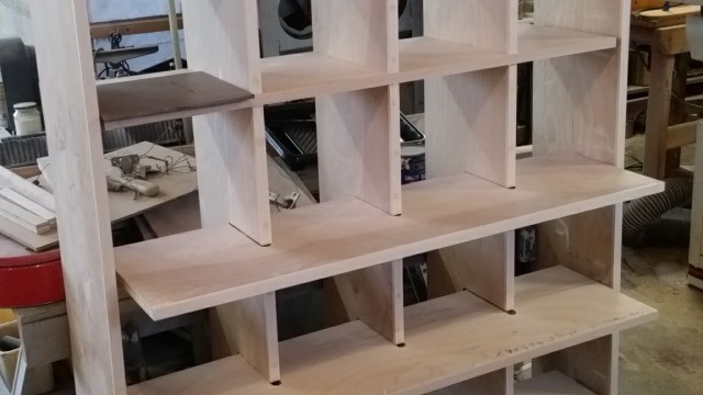 Shoe Rack/Bench